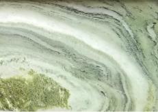 Slab xanh serpentine